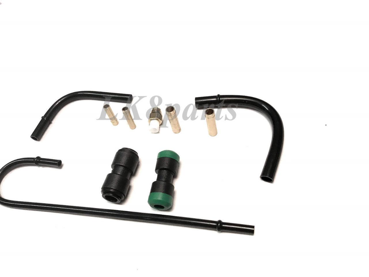 Land Rover Lr3 Hitachi Air Suspension Compressor Pipe