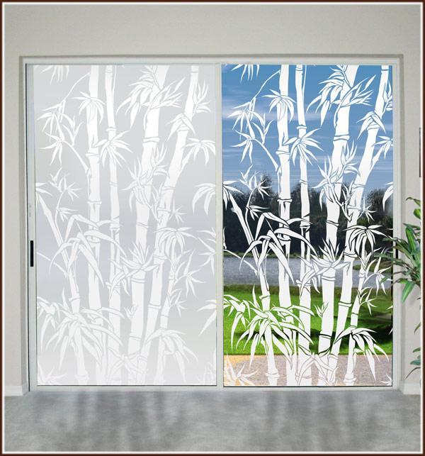 Artscape New Leaf Decorative Window Film