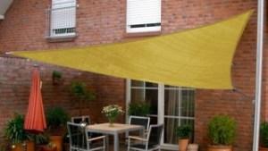 New 10FT Sun Sail Shade Triangle Outdoor Canopy Patio