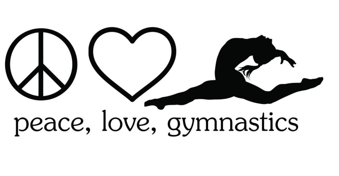 Download I Love Gymnastics Quotes. QuotesGram