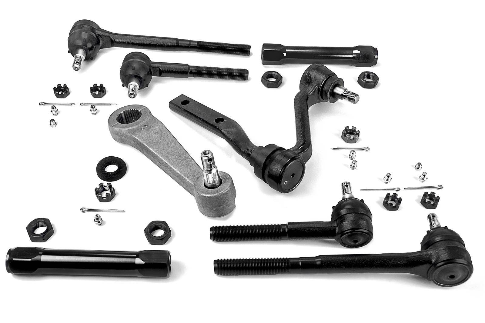 Front End Steering Linkage Rebuild Kit