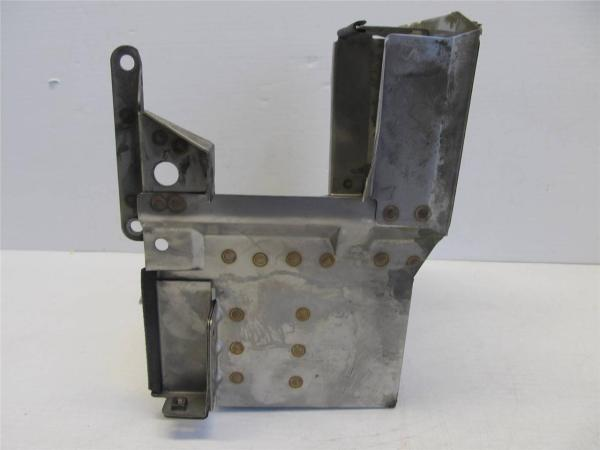 BMW K1200LT K1200 LT K 1200 2001 ABS PUMP BATTERY TRAY ...