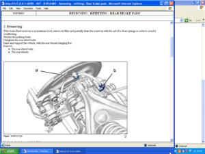 Peugeot 3008 Workshop service repair manual  Wiring