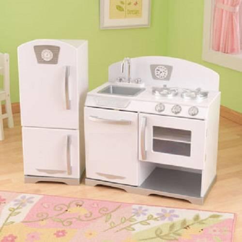 Kidkraft White Vintage Kitchen 53208 Canada