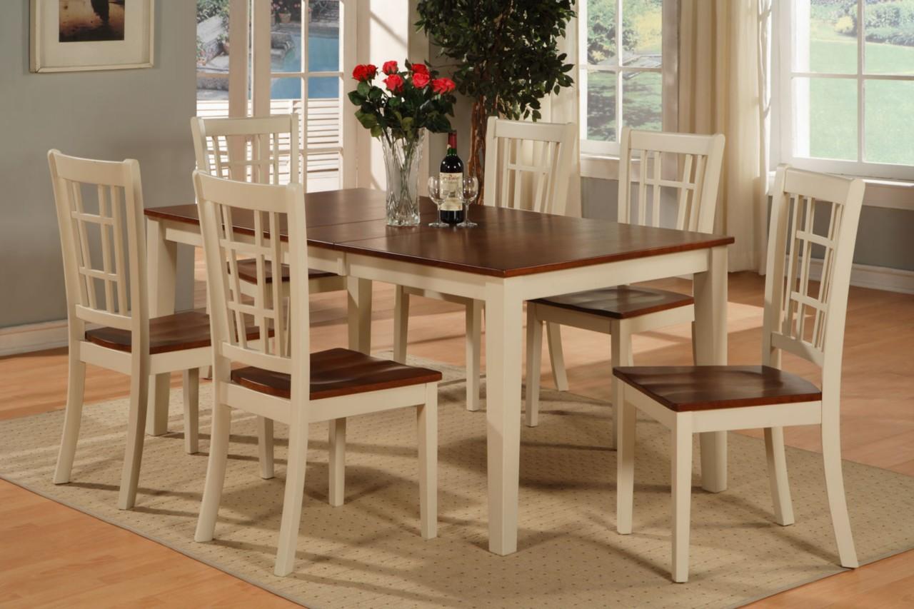 Kitchen Table Set 6