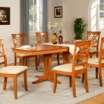 Apathtosavingmoney Dining Table And Chairs