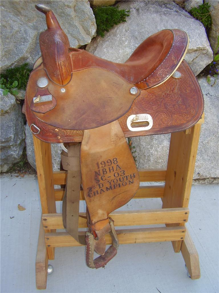Barrel Saddles Saddles Y Circle