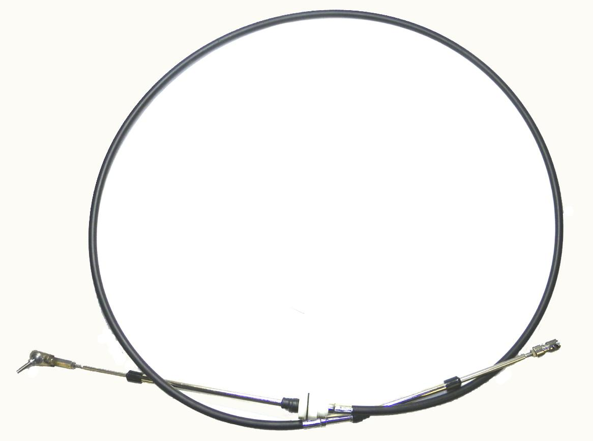 New Steering Cable Yamaha 10 12 Vx Cruiser Deluxe Sport
