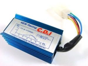 5 PIN RACE NO REV HYPER CDI BOX XR50 CRF50 50 70 125 PIT