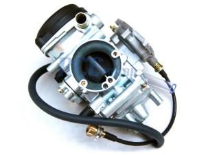 Yamaha Big Bear 400 Carburetor Diagram, Yamaha, Free Engine Image For User Manual Download