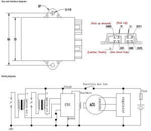 Lifan 110 Cdi Wiring Diagram  Somurich