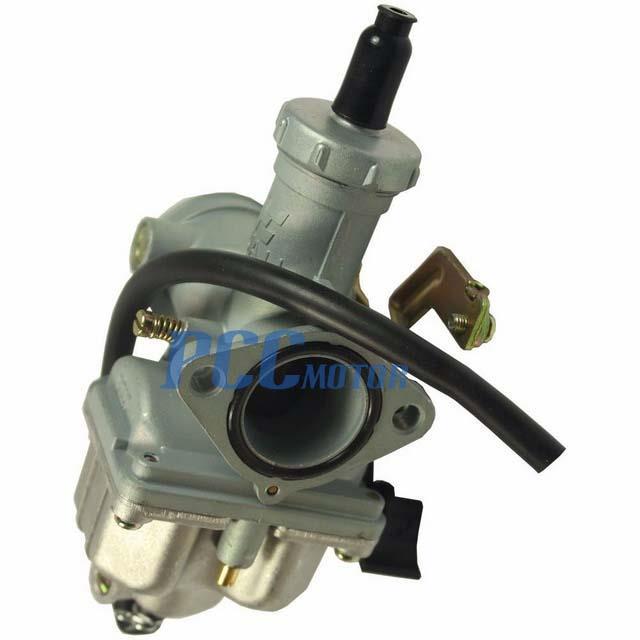 PZ27 Carburetor 27mm For 125 150 200 250 300cc ATV Go