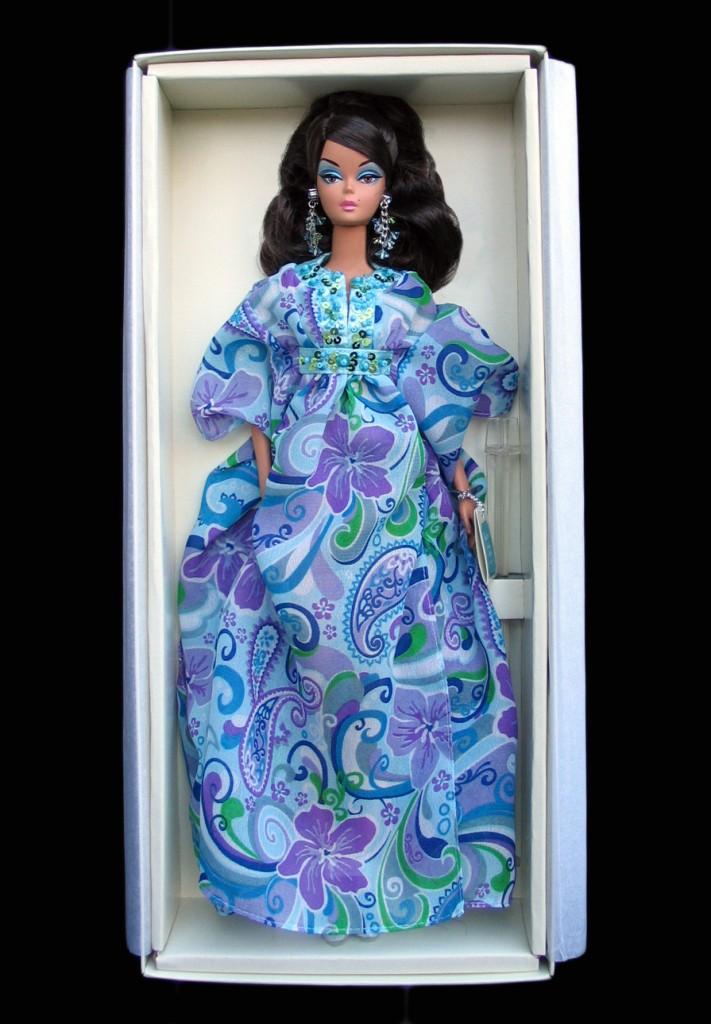 Barbie Collector Gold Label Silkstone PALM BEACH BREEZE