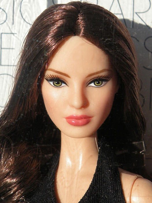 Barbie Basics Doll Muse Model No 14 014 14 0 Collection 2