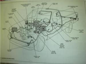1992 GMC SONOMA ELECTRICAL DIAGRAMS VAN SERVICE MANUAL | eBay