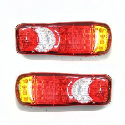 Rear Led Truck Lights