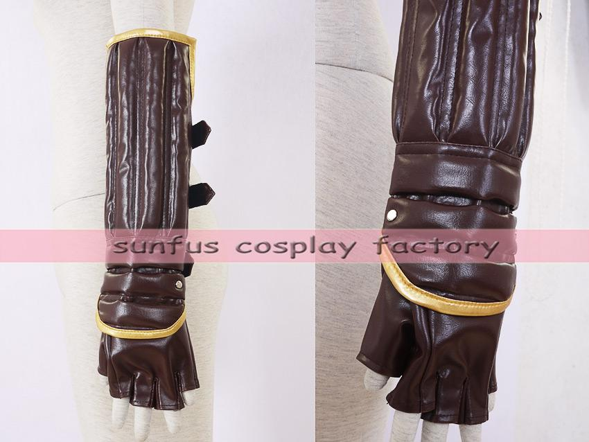 Cosplay Arm Guards