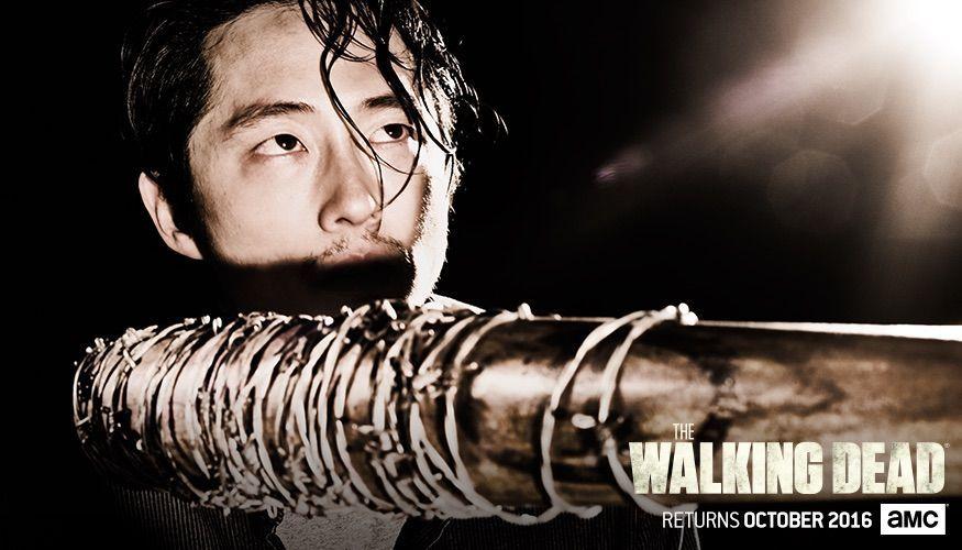 """""""The Walking Dead"""": Fecha de estreno de la 7ª Temporada"""