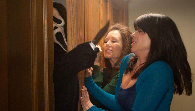"""""""Scream 5"""": Neve Campbell y Kevin Williamson hablan al respecto"""