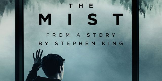 Resultado de imagen de the mist netflix