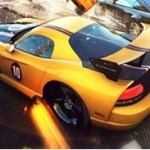 Windows Phone: Highlights of the Asphalt 8- Airborne racing game