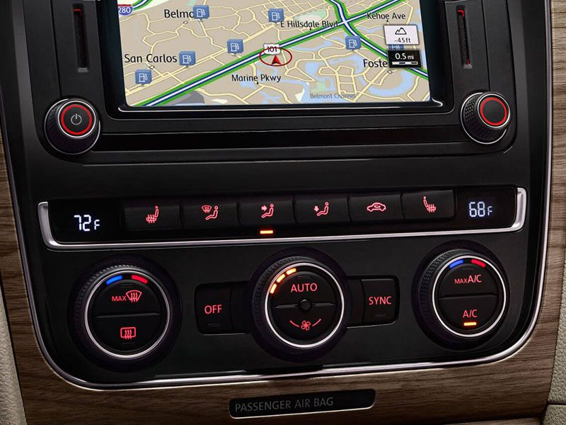 10 Top Cars With Dual Climate Control Autobytel Com
