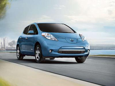 10 Things You Need To Know About The 2015 Nissan Leaf Autobytel Com