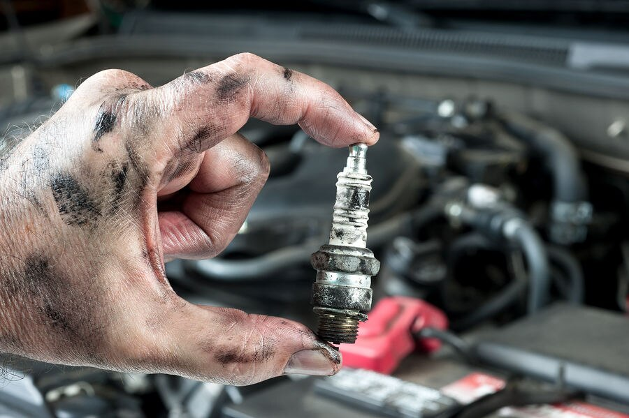 How To Check Spark Plugs Autobytel Com