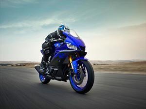 Yamaha R3 2019, con aires de superdeportiva