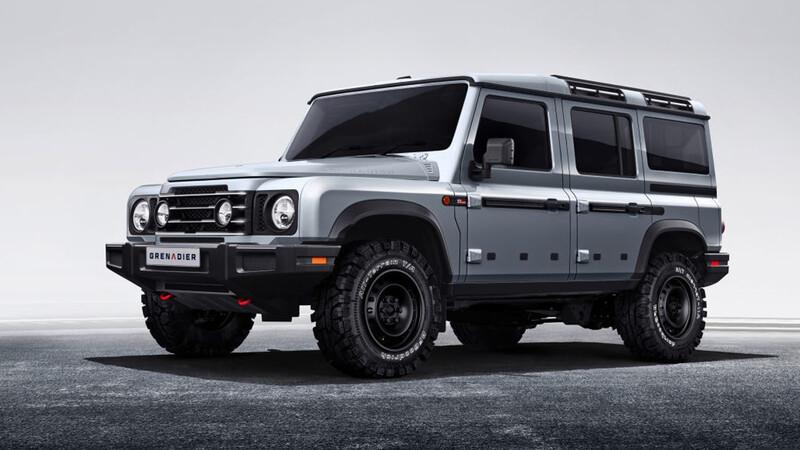 NAZ bc39a500294b44029ed3565dc9e79e5f - Prueba Land Rover Defender 110: Confort y campo unidos a la perfección