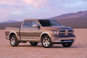 Pick up Ram 1500 y Dodge Dakota 20092010 a revision en