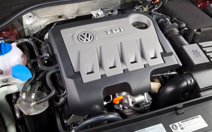 Mantenimiento coche diesel
