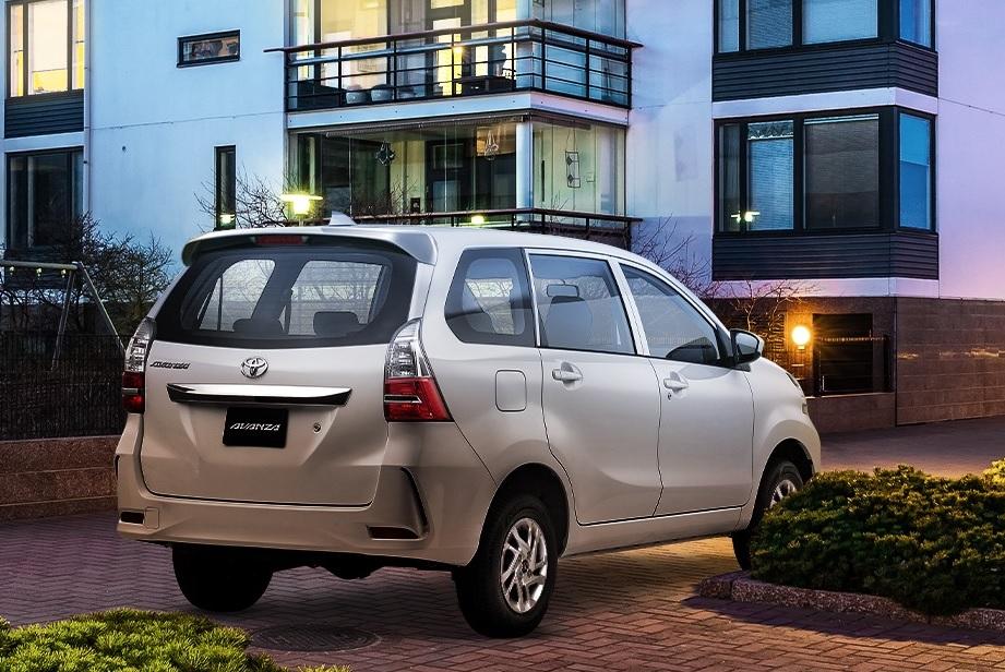 Toyota avanza 2021 toyota avanza g mt 2021. Toyota Avanza 2021 Reseña - Para quienes buscan ante todo,