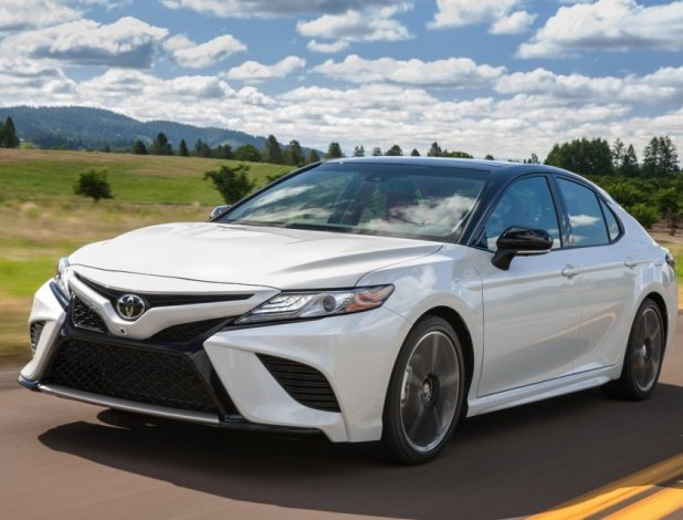 Toyota Camry 2020: Precios y versiones en México 06/2020