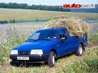 Технические характеристики Иж 27171 4WD (1991), 74 л.с ...