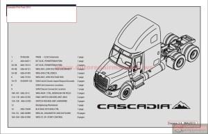 Cascadia Print Pack 2013 Electrical Schematic   Auto Repair Manual Forum  Heavy Equipment
