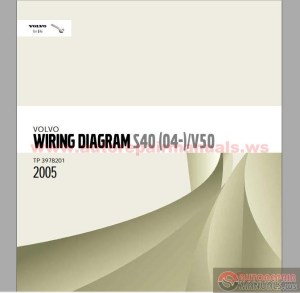 Volvo Wiring Diagrams | Auto Repair Manual Forum  Heavy