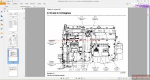Caterpillar Maintenance & Parts Manuals | Auto Repair