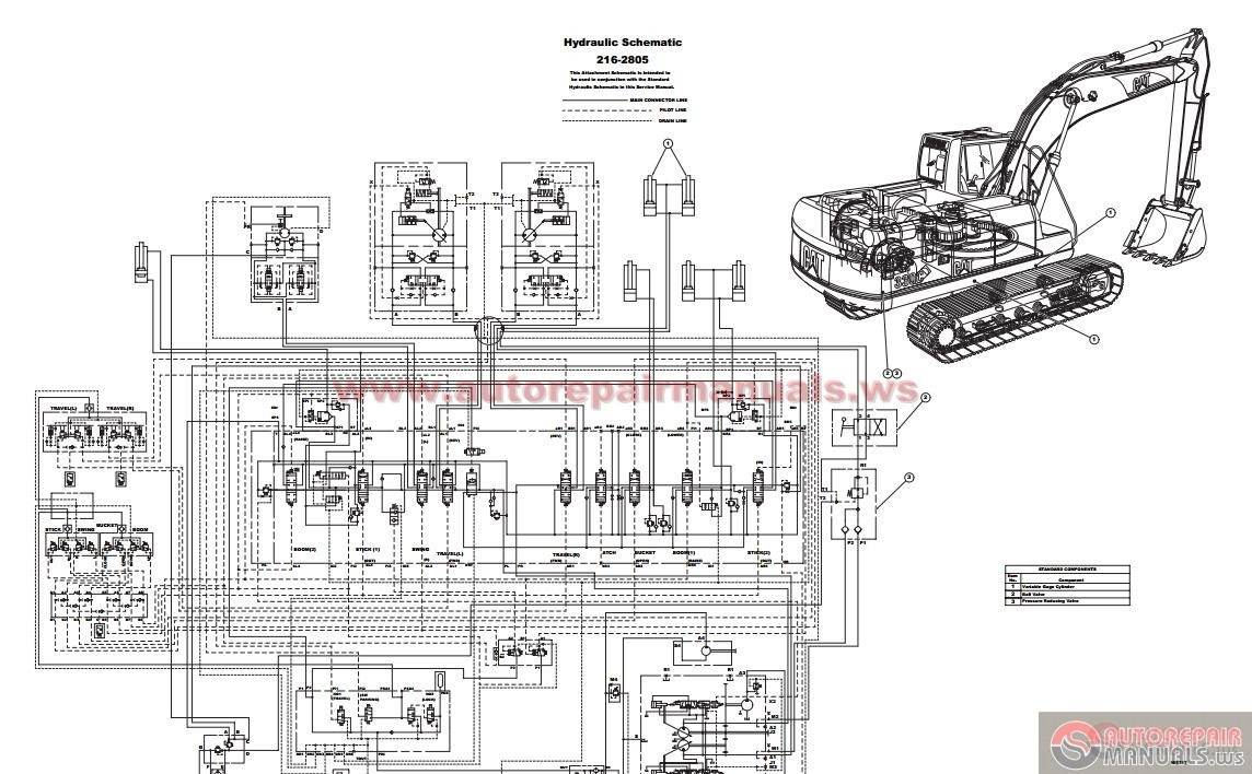 jcb backhoe parts diagram