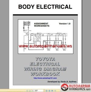 Toyota Understand Wiring Diagrams | Auto Repair Manual Forum  Heavy Equipment Forums  Download