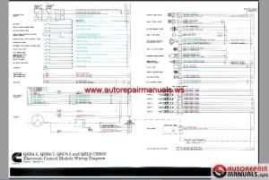 Cummins Wiring Diagram Full DVD | Auto Repair Manual Forum  Heavy Equipment Forums  Download