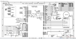 Cummins Power Generation PCC2100 Control System Schematic | Auto Repair Manual Forum  Heavy