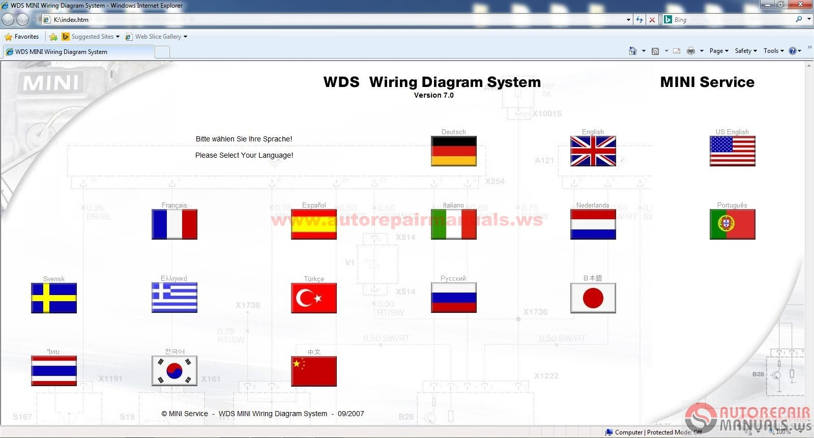 BMW_WDS_v15_and_MINI_WDS_v7_Wiring_Diagram_System8 bmw wds v15 and mini wds v7 wiring diagram system free auto wds wiring diagram at edmiracle.co