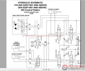 Bobcat Schematics Manual Full Set DVD | Auto Repair Manual
