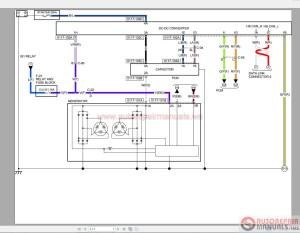 Mazda 6 25L 2015 Wiring Diagram | Auto Repair Manual