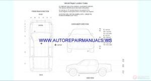 Ford Ranger 20152016 Wiring Diagrams Manual | Auto Repair