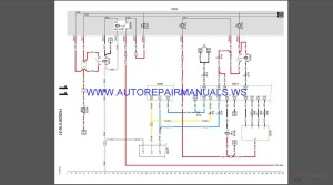 DAF Wiring Diagram Manual | Auto Repair Manual Forum