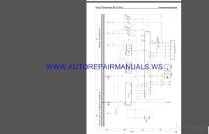 Volvo Trucks FH Wiring Diagram (WD) Service Manual | Auto