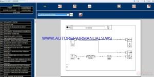 Renault Espace IV J81 NT8337 Disk Wiring Diagrams Manual