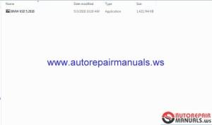 BMW KSD2 [052018] Service Information | Auto Repair Manual Forum  Heavy Equipment Forums